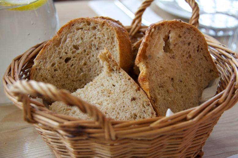 Riverford Sourdough Bread
