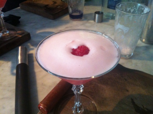 The Clover Club