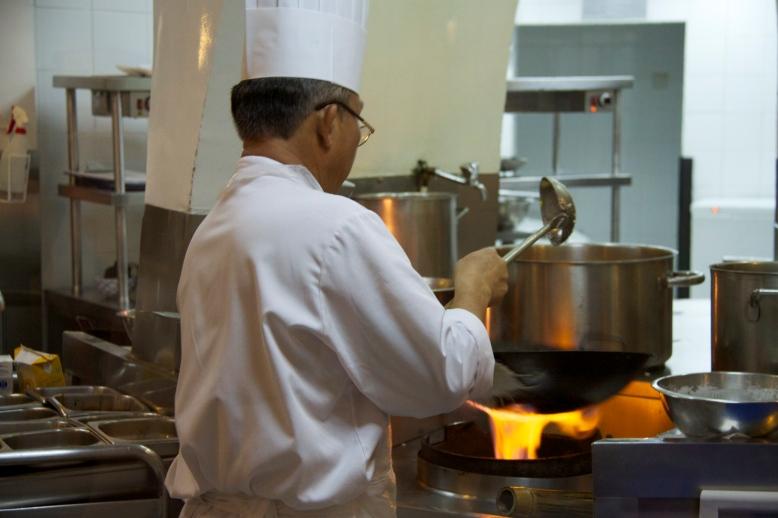 Fishmarket Thai Chef