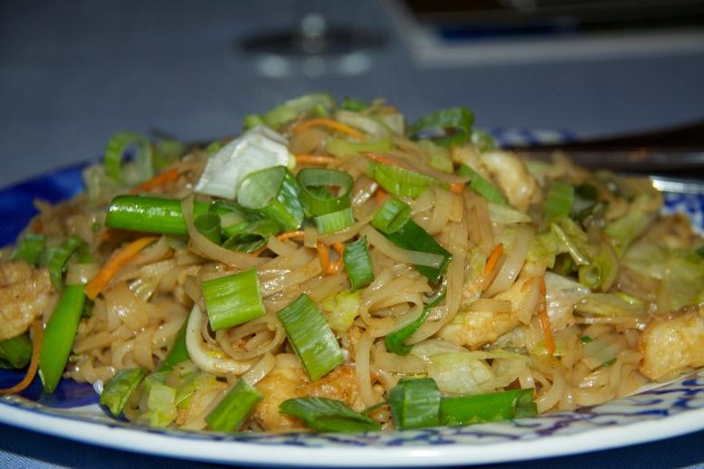 Fishmarket noodles