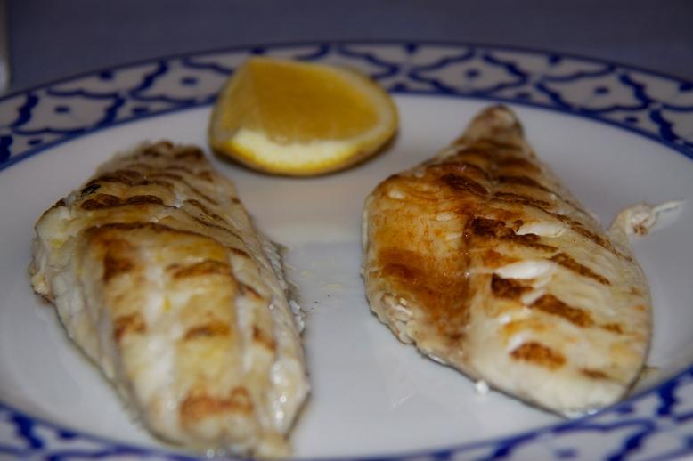Fishmarket Fish