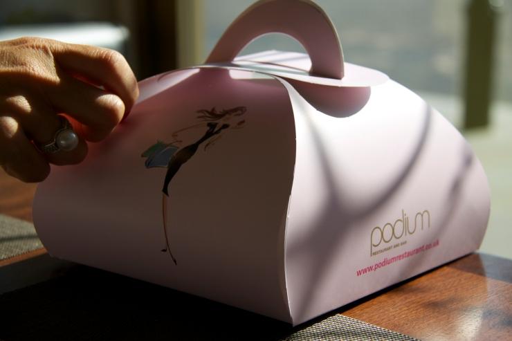 Pink Lady Box
