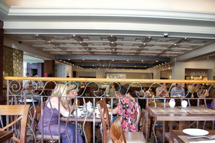 Podium Restaurant