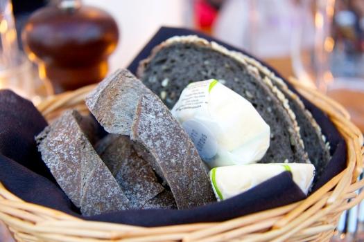 Black bread