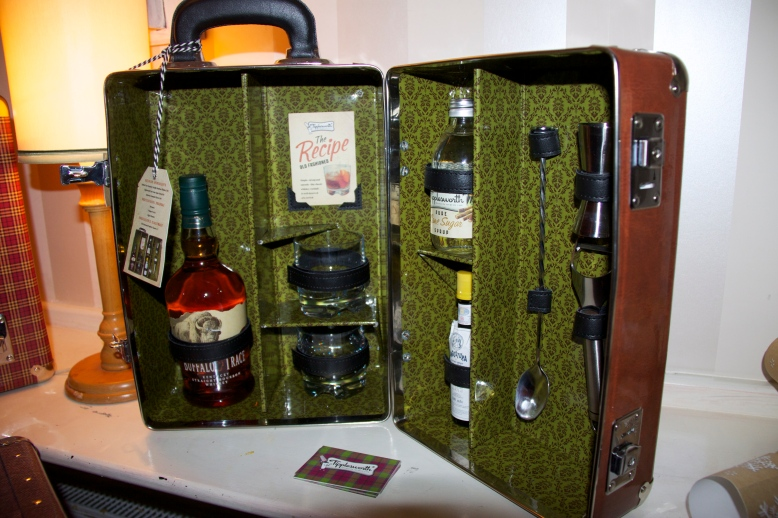 The Old Fashioned Case