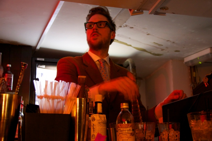 Tipplesworth Mixologist
