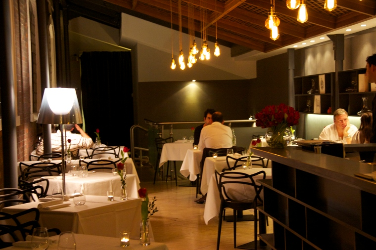 Restaurant 1701