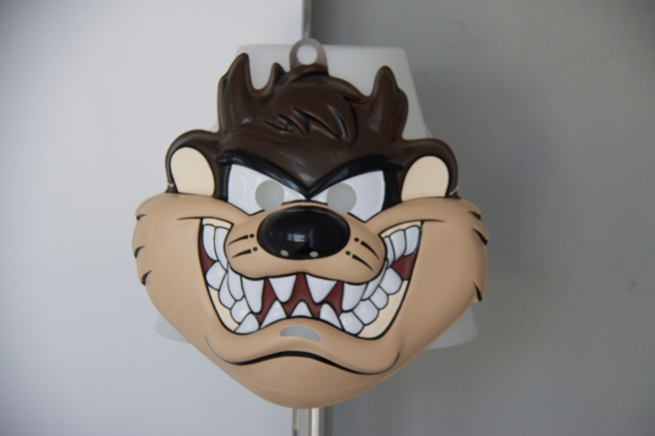 Taz Mask