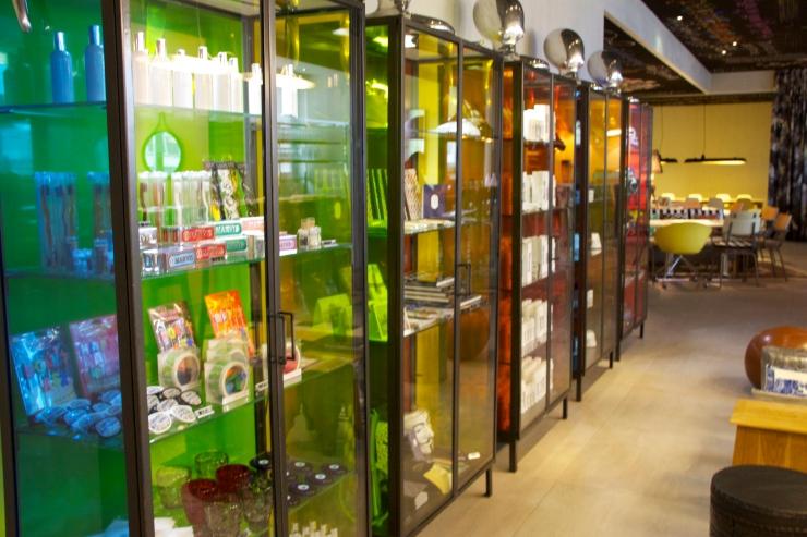 Mama Shop, Istanbul