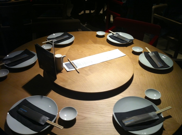 Tables, Ping Pong, Westfield, Stratford