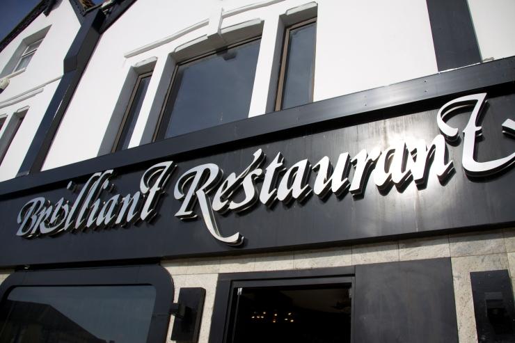 Brilliant Restaurant