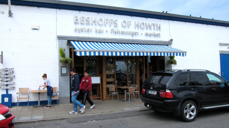 Beshoffs of Howth