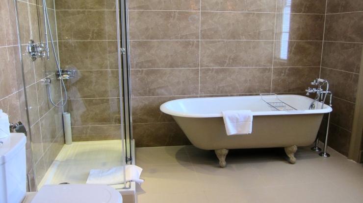 Bathroom Royal Crescent