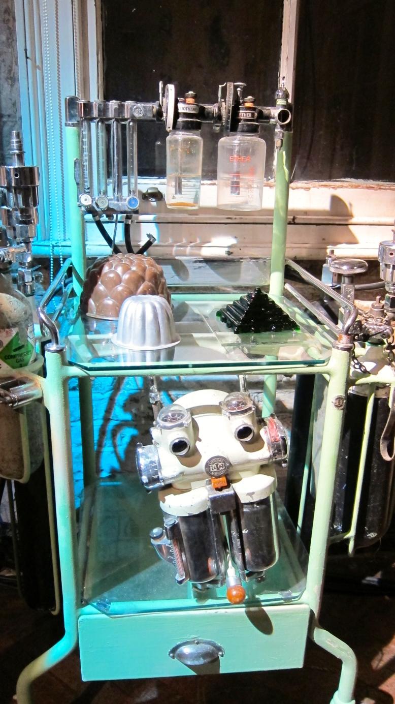 Bompas & Parr Jelly Machine