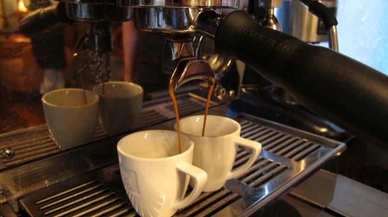 Marzocca machine, Nespresso