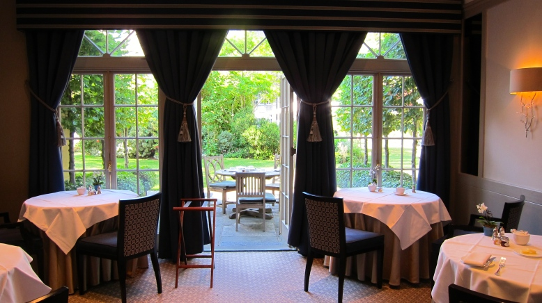 The Dower House Restaurant