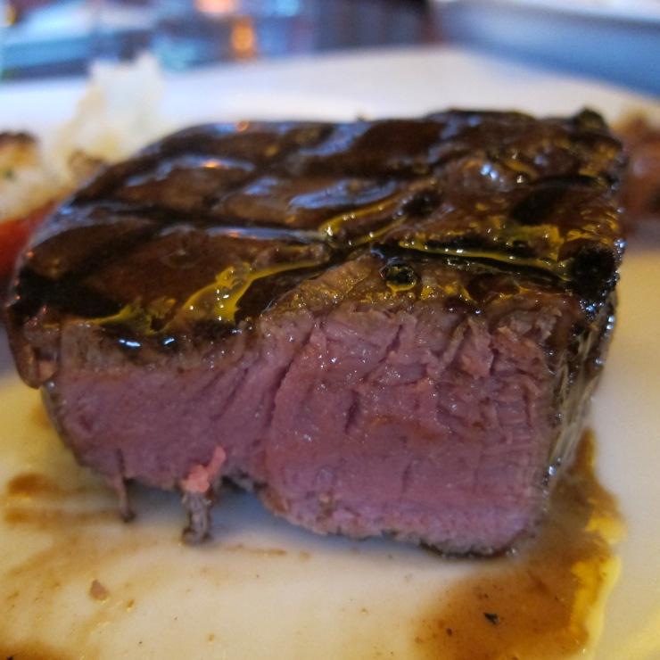 Fillet steak cut, The Meat Co