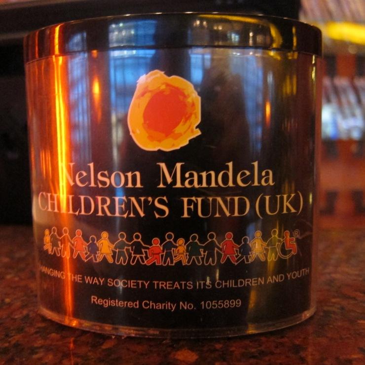 Nelson Mandela Fund