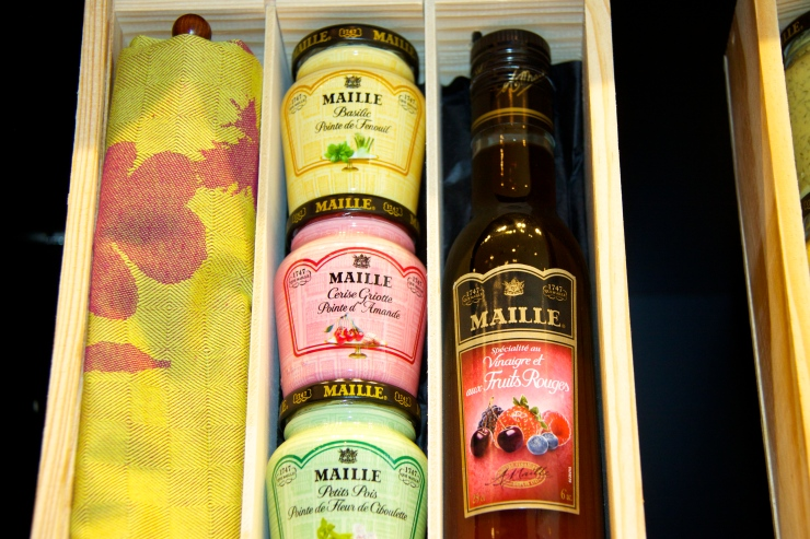 Maille gift sets