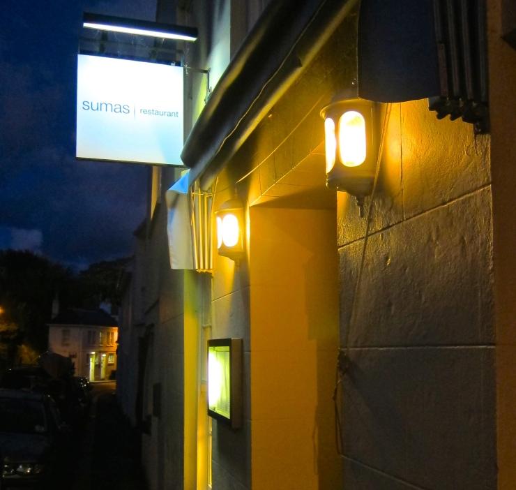 Sumas Restaurant, Gorey Hill