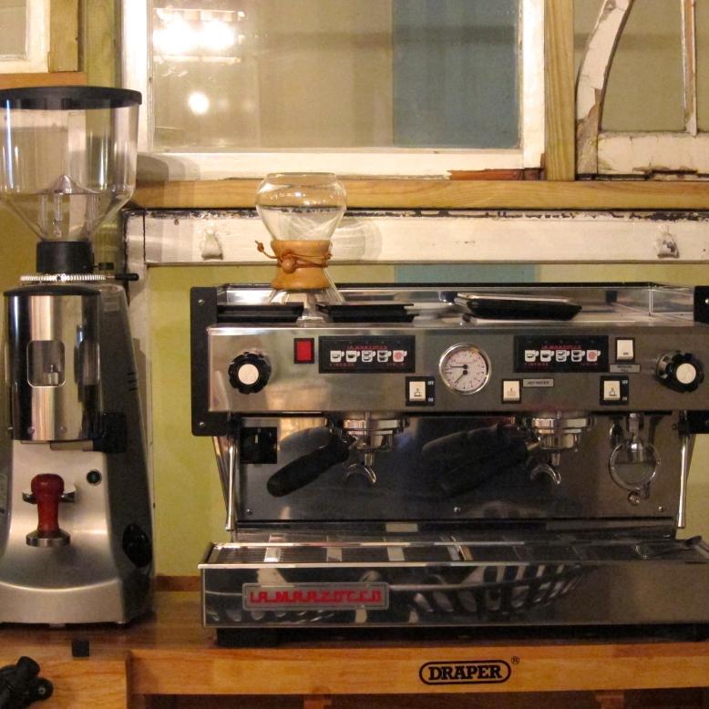 Artisan Coffee School, Ealing