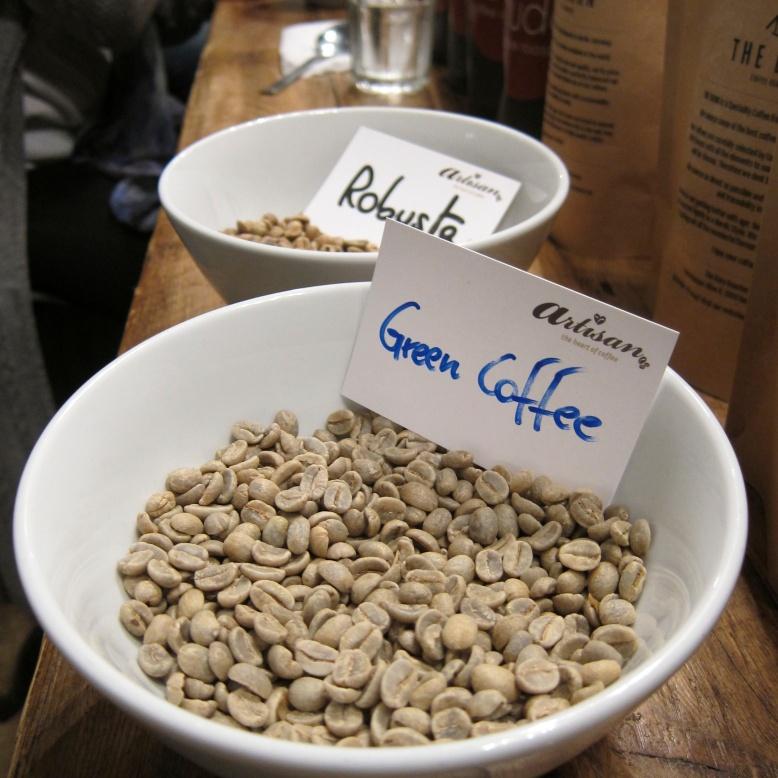 Coffee Beans, Artisan, Ealing