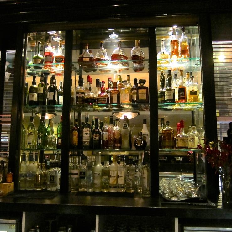 Social Reform Bar