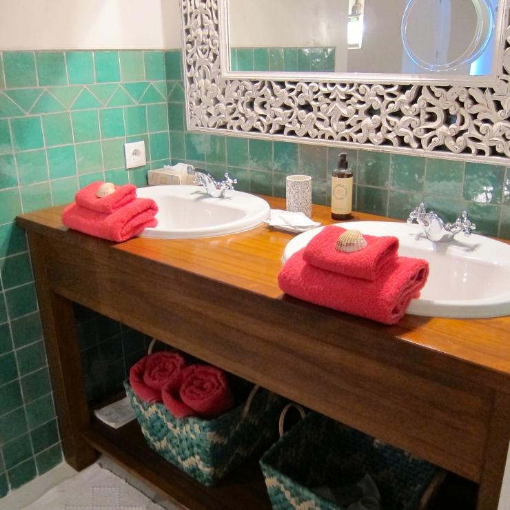 Room 8, Quinta Da Cebola Vermelha