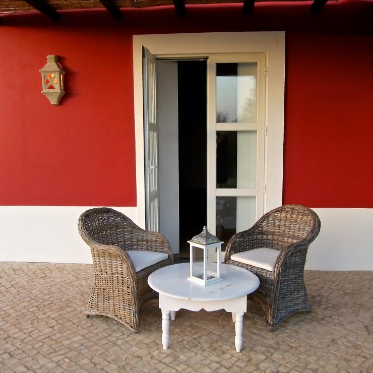 Terrace, Quinta Da Cebola Vermelha