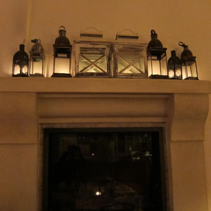 Fireplace, Quinta Da Cebola Vermelha