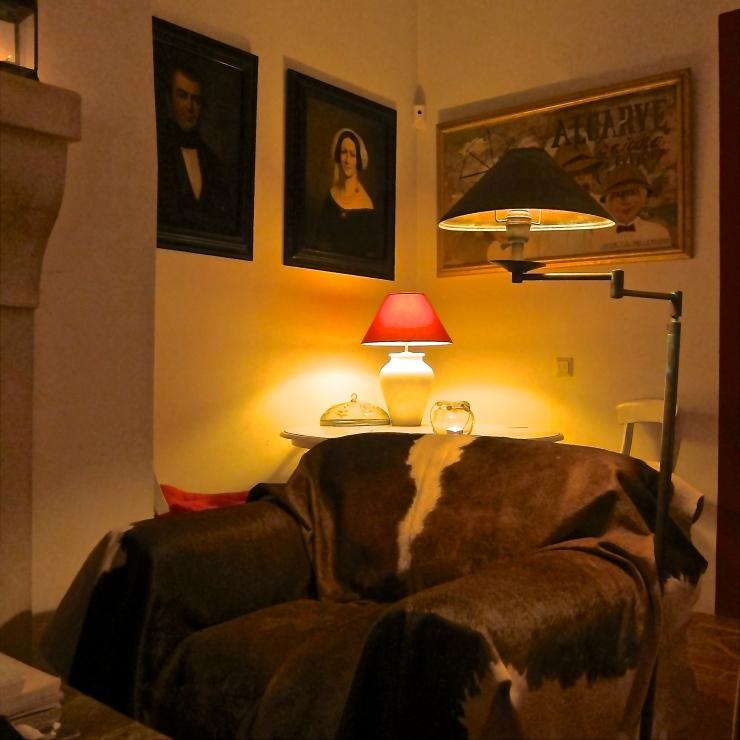 Dining Room, Quinta Da Cebola Vermelha