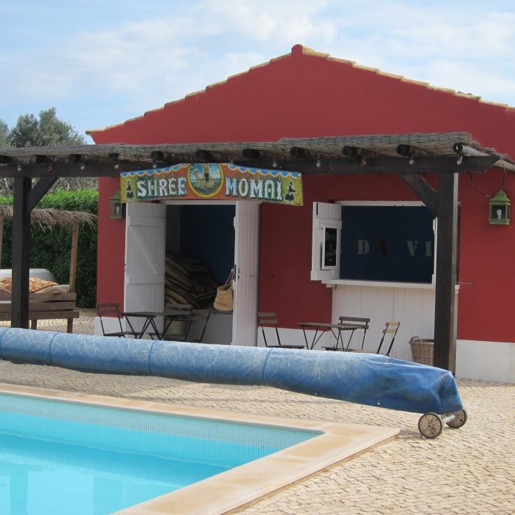 Pool, Quinta Da Cebola Vermelha