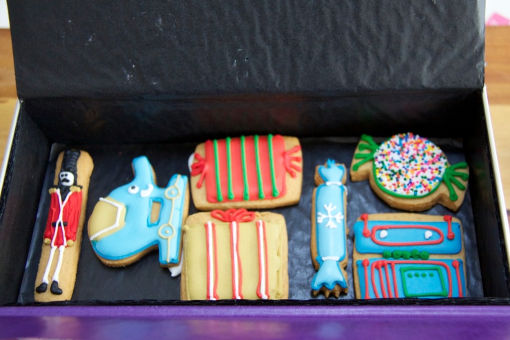 Biscuiteers Biscuits