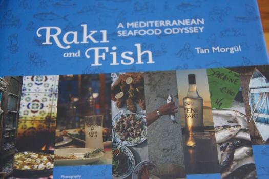 Raki and Fish
