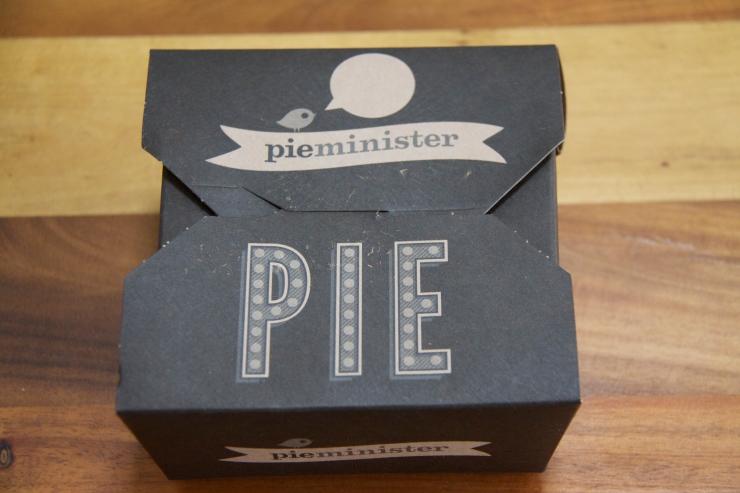 Pieminster Pie