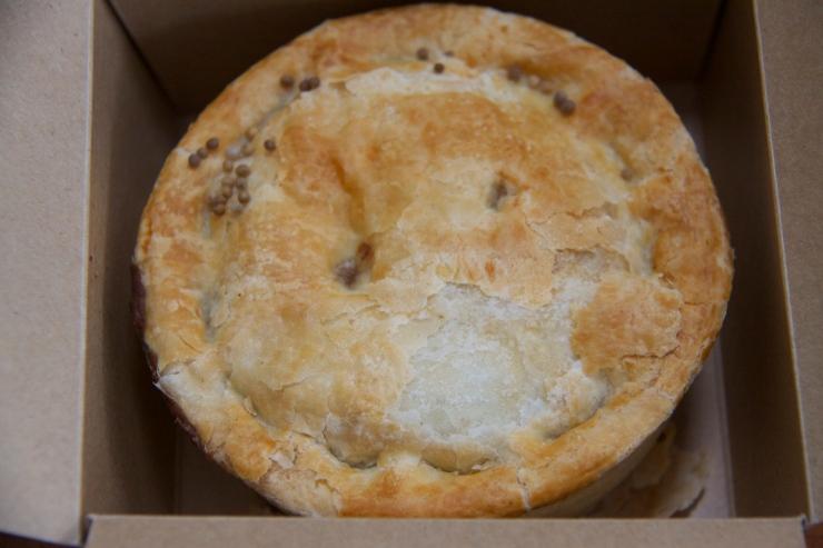 Pieminister Pie