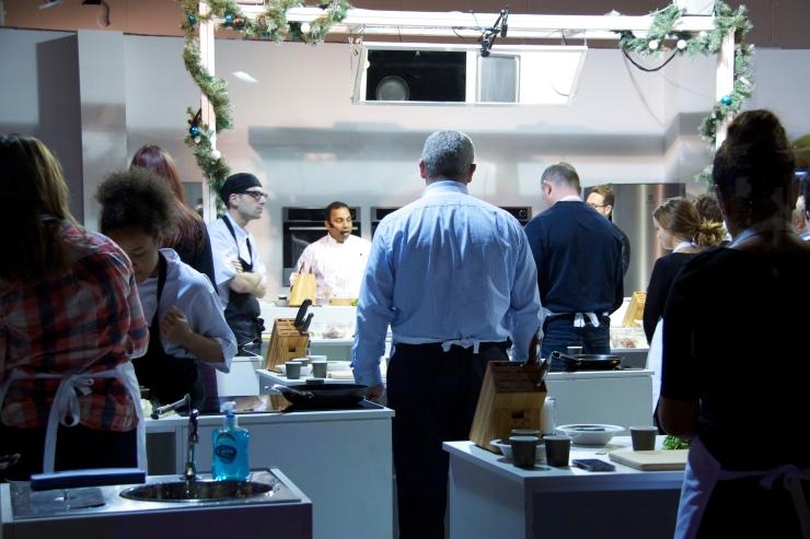Electrolux Chef's Secrets