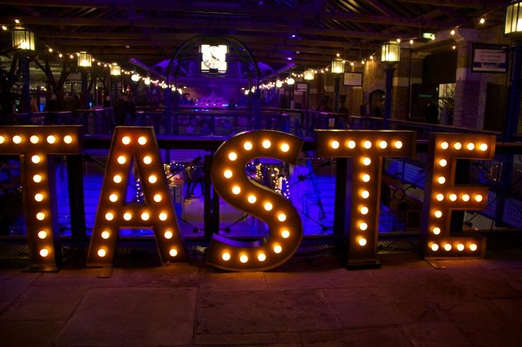 Taste, Winter 2014