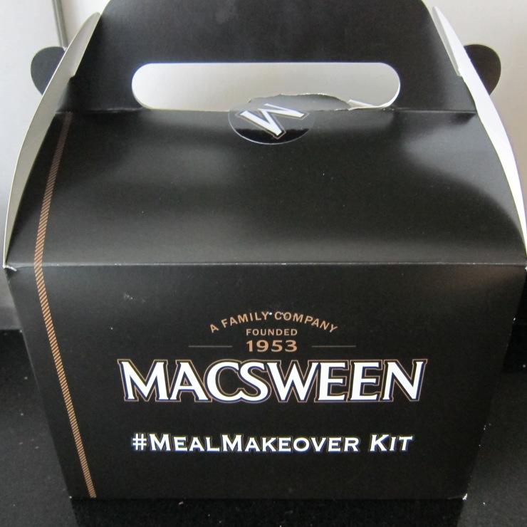 Macsween Haggis Kit