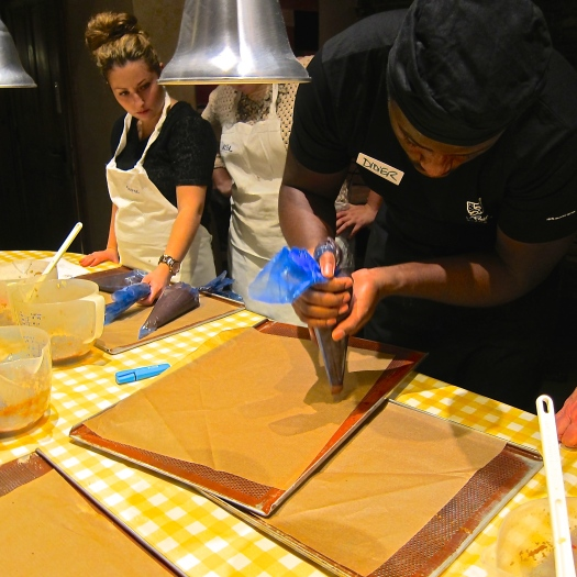 Le Pain Quotidien Baking Classes