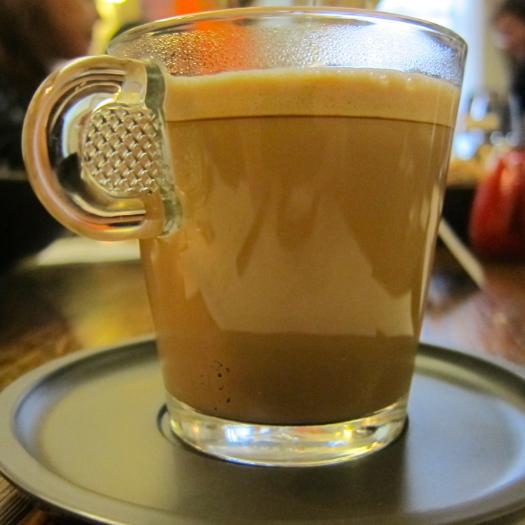 Nespresso, Decaffeinato