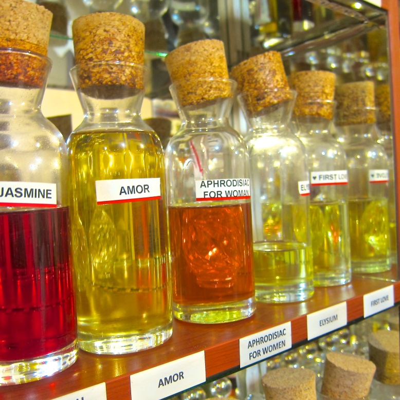 Turkish OIls