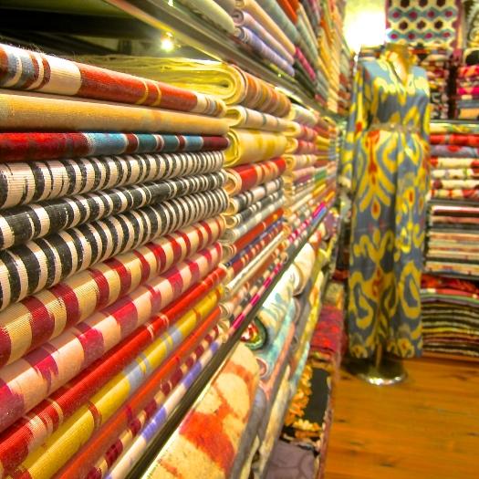 Silk Shop, Istanbul