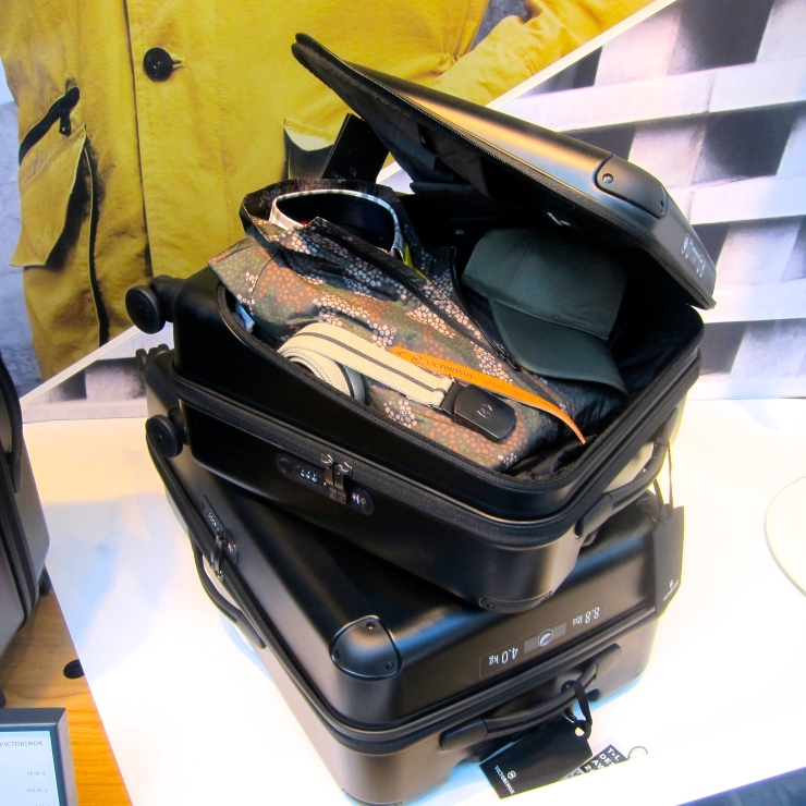 Victorinox Suitcases