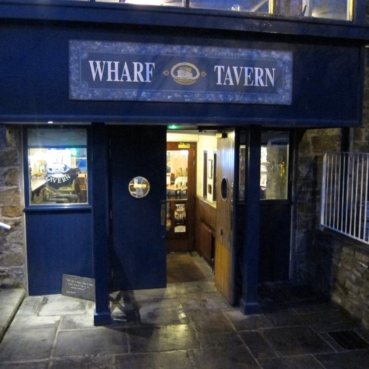 Wharf Tavern, Kinsale