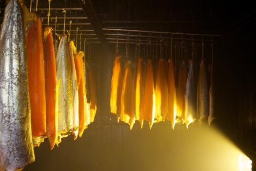 Hederman's Smoked Salmon