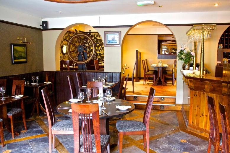 Jim Edwards Restaurant, Kinsale