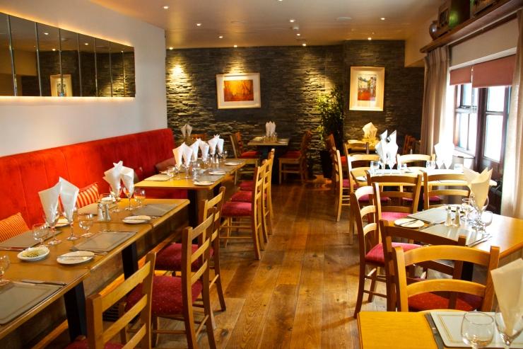 Restaurant d'Antibes, The White House, Kinsale