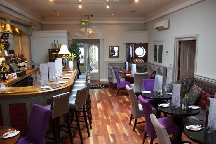Aperitif Wine Bar, Kinsale