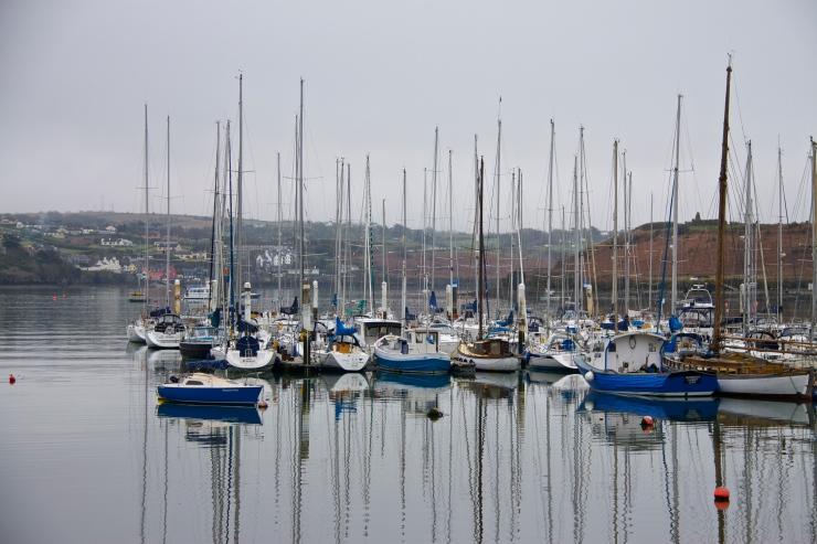 Harbour, Kinsale